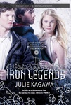 Julie Kagawa: The Iron Legends