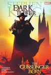 Stephen King: The Dark Tower – The Gunslinger Born