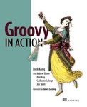 Groovy in Action cover