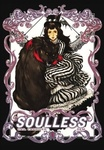 Gail Carriger – Rem: Soulless – The Manga 1.