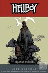 Mike Mignola: Hellboy – Strange Places