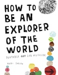Keri Smith: How to Be an Explorer of the World