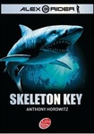 Anthony Horowitz: Skeleton Key (francia)