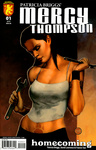 Patricia Briggs: Mercy Thompson – Homecoming #1