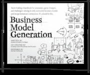 Alexander Osterwalder – Yves Pigneur: Business Model Generation