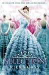 Kiera Cass: The Selection