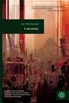 Ian McDonald: A dervisház