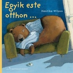 Henrike Wilson: Egyik este otthon…