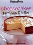 Cheesecakes, Pavlovas And Triffles