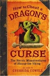 Cressida Cowell: How to Cheat a Dragon's Curse
