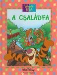 Noémi Caldas-Miranda – Walt Disney: A családfa