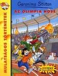 Geronimo Stilton: Az olimpia hőse