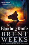 Brent Weeks: The Blinding Knife
