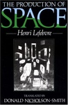 Henri Lefebvre: The Production of Space