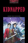 Robert Louis Stevenson: Kidnapped (Oxford Bookworms)
