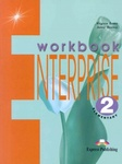 Virginia Evans – Jenny Dooley: Enterprise 2 – Workbook