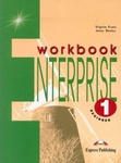Virginia Evans – Jenny Dooley: Enterprise 1 – Workbook