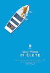 Yann Martel: Pi élete