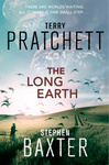 Terry Pratchett – Stephen Baxter: The Long Earth