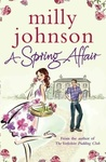 Milly Johnson: A Spring Affair