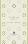 Anthony Trollope: Barchester Towers