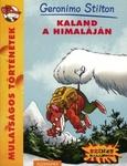 Geronimo Stilton: Kaland a Himaláján