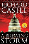 Richard Castle: A Brewing Storm