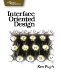 Cover of Interface oriented design