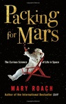 Mary Roach: Packing for Mars