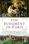 Ross King: The Judgement of Paris
