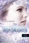 Julie Kagawa: The Iron Daughter – Vashercegnő