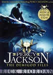 Rick Riordan: The Demigod Files