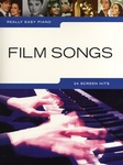 Nick Krispin – Barrie Carson Turner: Really Easy Piano: Film Songs
