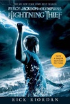 Rick Riordan: The Lightning Thief