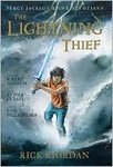 Rick Riordan – Robert Venditti: The Lightning Thief
