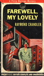 Raymond Chandler: Farewell My Lovely