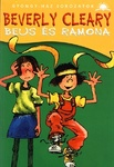 Beverly Cleary: Beus és Ramona