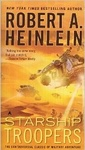 Robert A. Heinlein: Starship Troopers