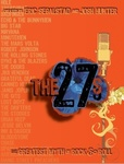 Eric Segalstad: The 27s: The Greatest Myth of Rock & Roll