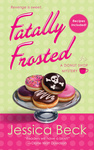 Jessica Beck: Fatally Frosted