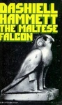 Dashiell Hammett: The Maltese Falcon