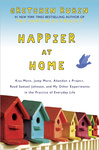 Gretchen Rubin: Happier at Home