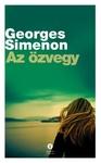 Georges Simenon: Az özvegy