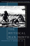 Frederick P. Brooks: The mythical man-month