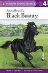 Anna Sewell: Black Beauty (Penguin Readers)