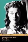 Margaret Mitchell: Gone with the Wind (Penguin Readers)