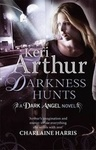 Keri Arthur: Darkness Hunts