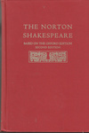 William Shakespeare: The Norton Shakespeare