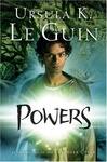 Ursula K. Le Guin: Powers