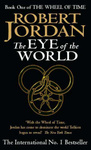 Robert Jordan: The Eye of the World